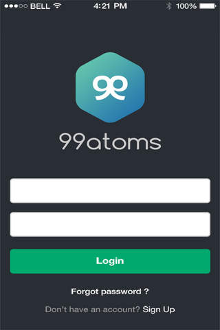 99atoms screenshot 1