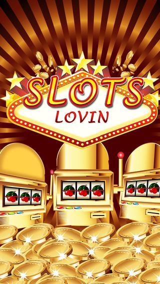 Slots Lovin