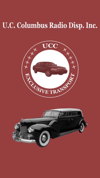 UC Columbus Radio Dispatch