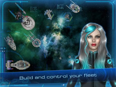 Deep Space Galactic War