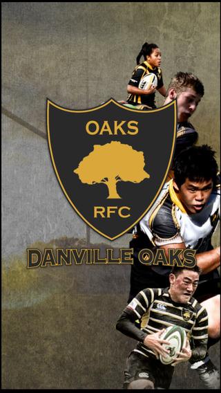 Danville Oaks Rugby
