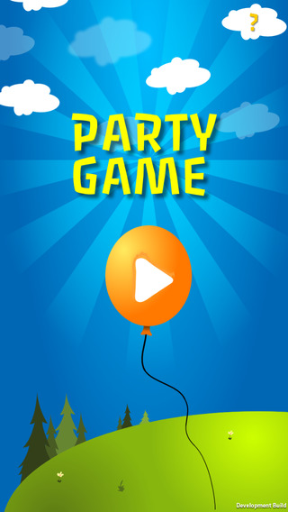 Party Game - Social games truly social games