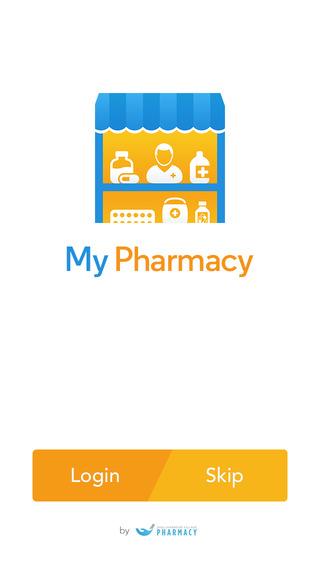 SVP - My Pharmacy