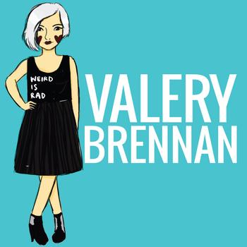 Valery Brennan LOGO-APP點子