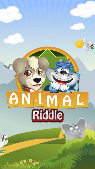 An-i-mal Riddle