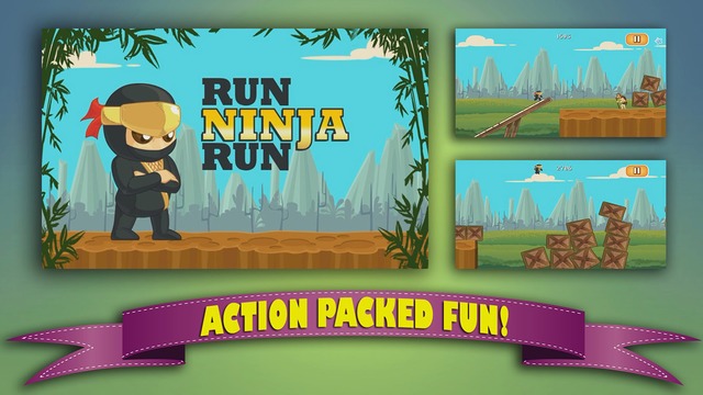 A Action Buddyman Run Ninja Fun Pro