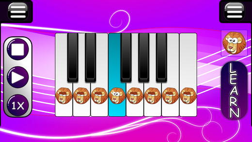 Baby Music Game - Piano and Xylophone
