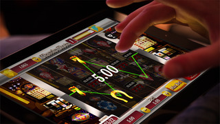 Screenshot 1 A Absolute Seven Lucky Casino Slots Free Games