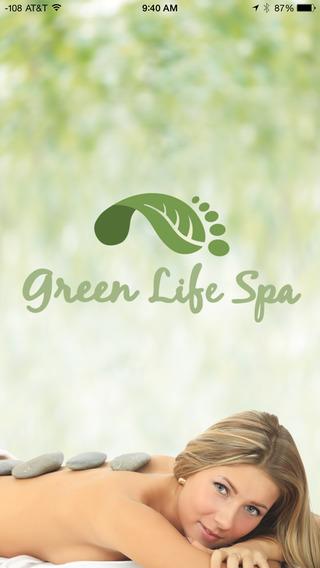 Green Life Spa
