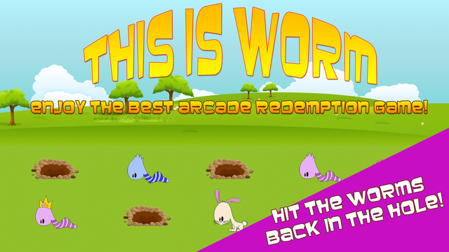 This is Worm Deluxe