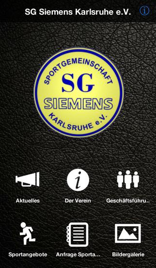 SG Siemens Karlsruhe