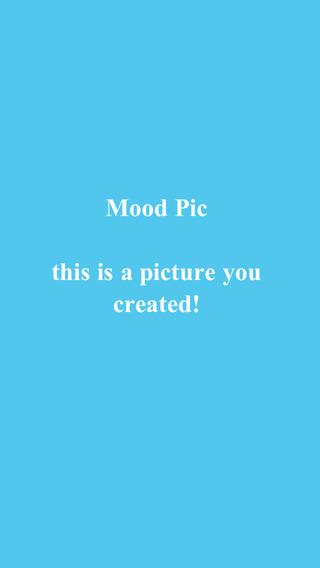 Mood Pic