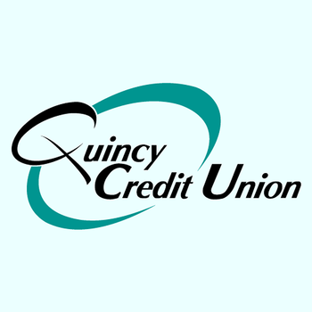 Quincy Credit Union - Mobile Banking LOGO-APP點子