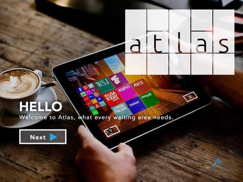 Atlas Kiosk