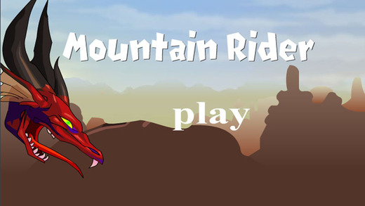 Mountain Rider - Dragon Bike