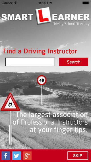 Smart Learner Theory Test