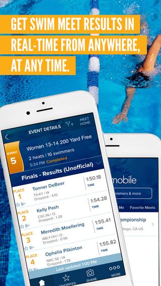 us swim meet results ohio