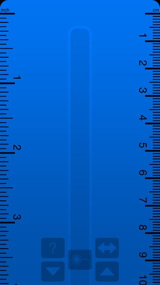 Blue Ruler Pro
