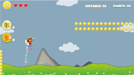 Doras Fairy