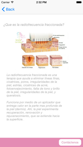 Derma Spa Laurrabaquio