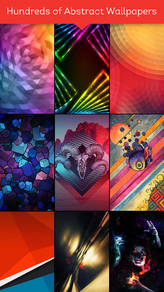 Amazing 3D Abstract HD Wallpapers Backgrounds Lock screens