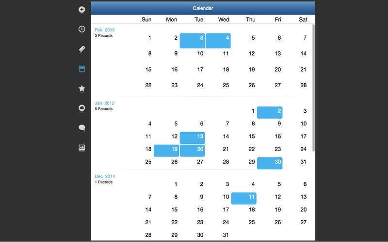 Mp3-Recorder Screenshot - 4