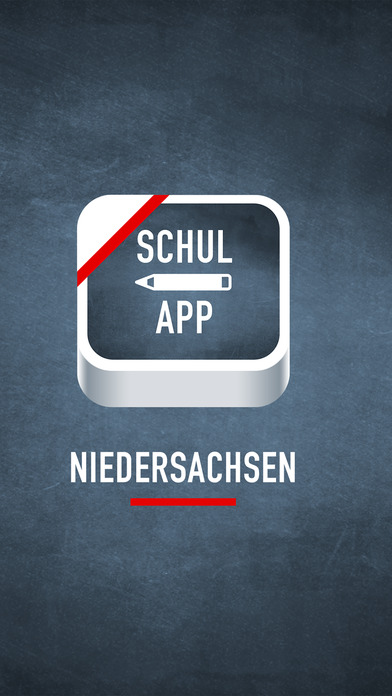 Schul-App Niedersachsen