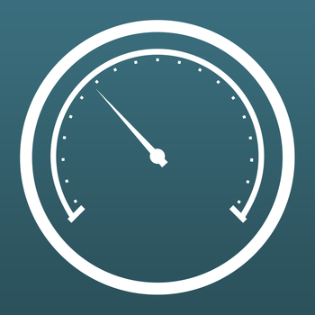 Bar-o-Meter - Altimeter & Barometer for iPhone 6 and iPad Air 2 LOGO-APP點子