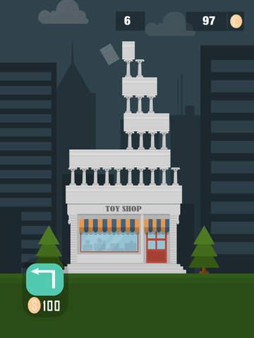玩免費遊戲APP|下載Toy Tower Shop Free -  A Magic Jelly Temple Craft 4 kids and Family app不用錢|硬是要APP