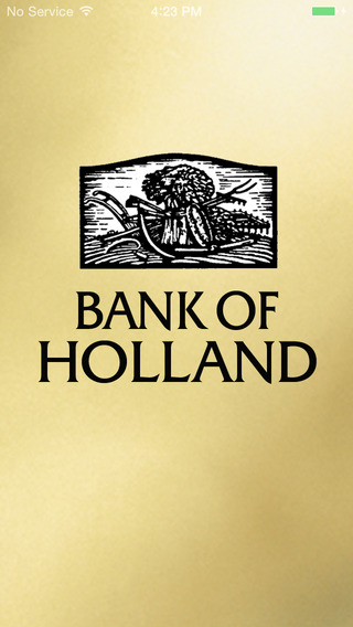 Bank of Holland Mobile Banking