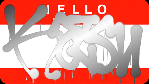Fat Tag Graffiti Deluxe - Katsu Edition