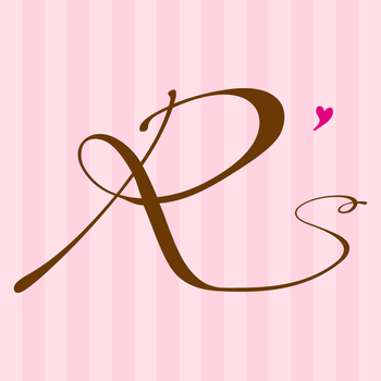R'sはキレイをトータルでサポートしてくれるサロンです。 LOGO-APP點子