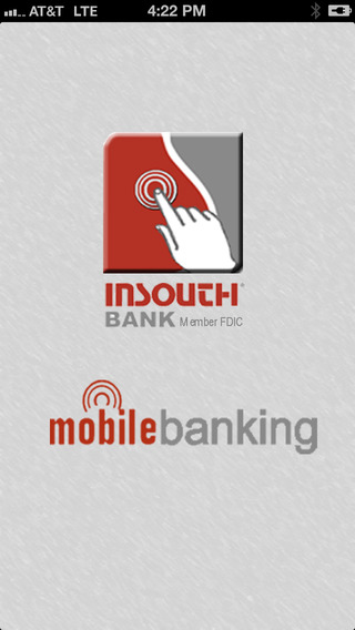 INSOUTH Bank Mobile Banking