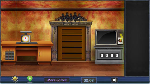 【Free Puzzle】Escape Temple - Incredible Escape Ever Screen520x924