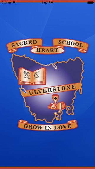 Sacred Heart Catholic Primary School Ulverstone - Skoolbag