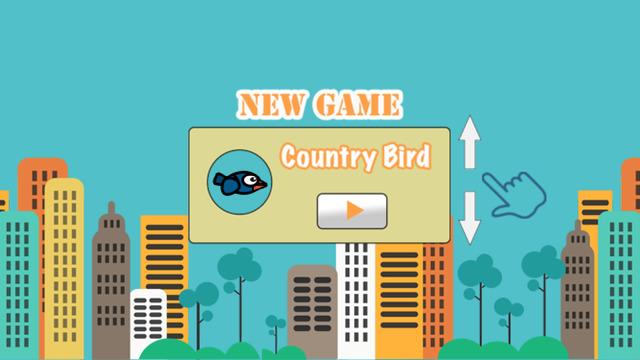 CountryBird