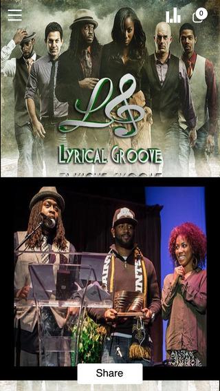 Lyrical Groove