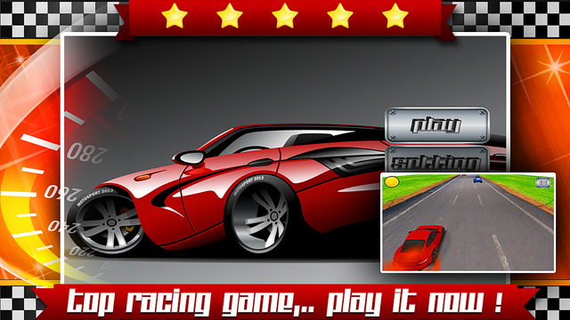 Real Driving Simulator 3D - Xtreme nitro chase ahead on the road