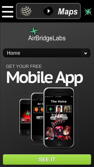 AirBridge Communicator