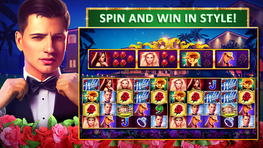 house of fun slots free spins