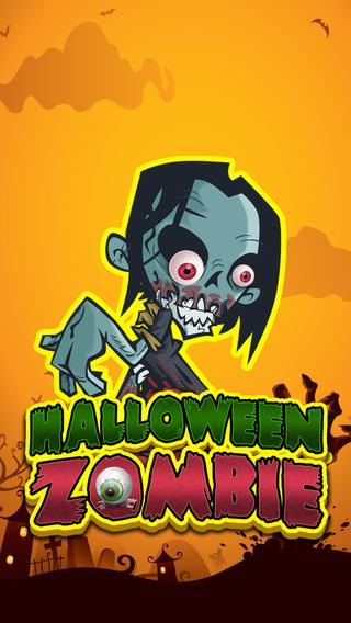 Halloween Epic Zombie 2