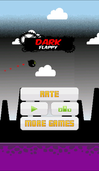 Dark Flappy