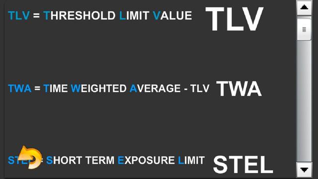 HSE.TLV Screenshots