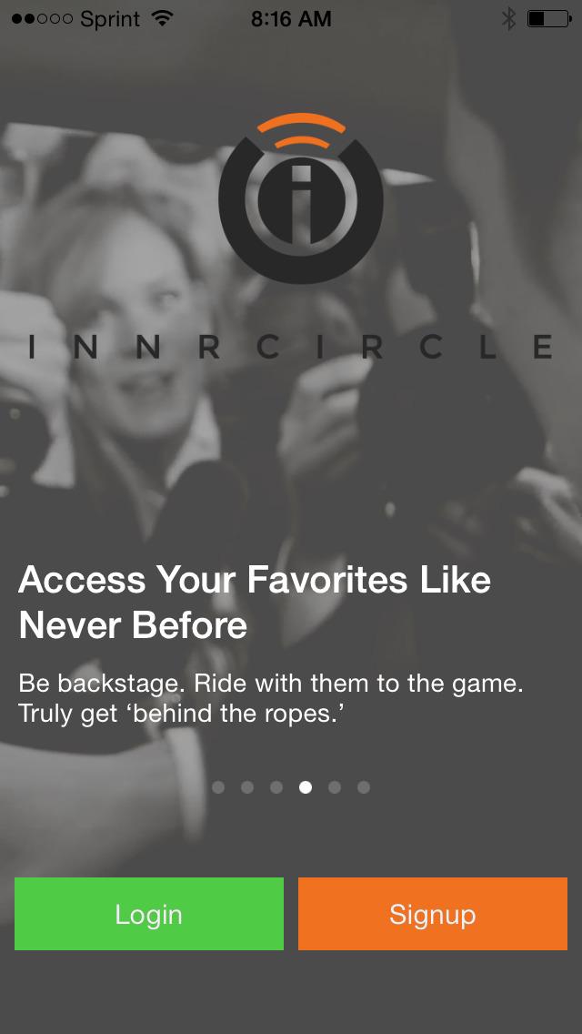 InnrCircle
