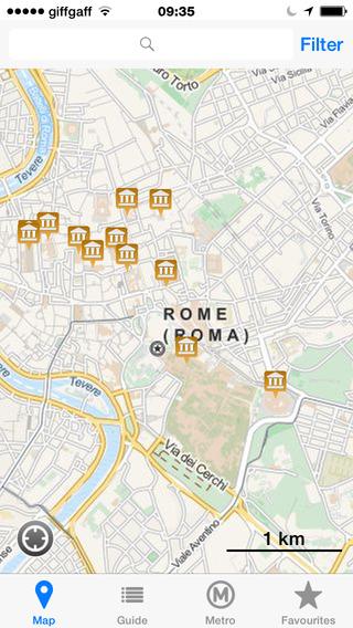 Jetair Rome