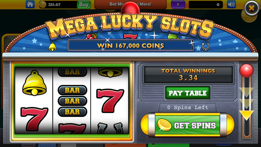 Splash Fish Slots - Casino Royale