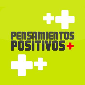 Pensamientos Positivos LOGO-APP點子