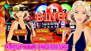 Screenshot 3 Вегас Бинго — Игра Онлайн Казино