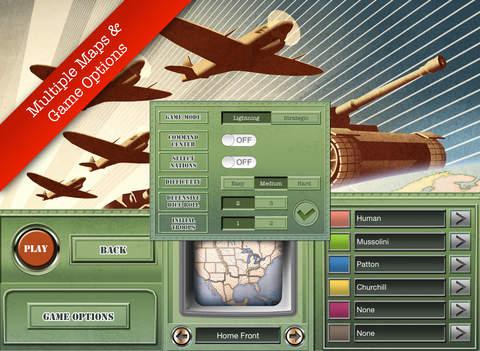 Blood & Honor Lite iPad Screenshot 5