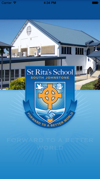 St Rita's School South Johnstone - Skoolbag